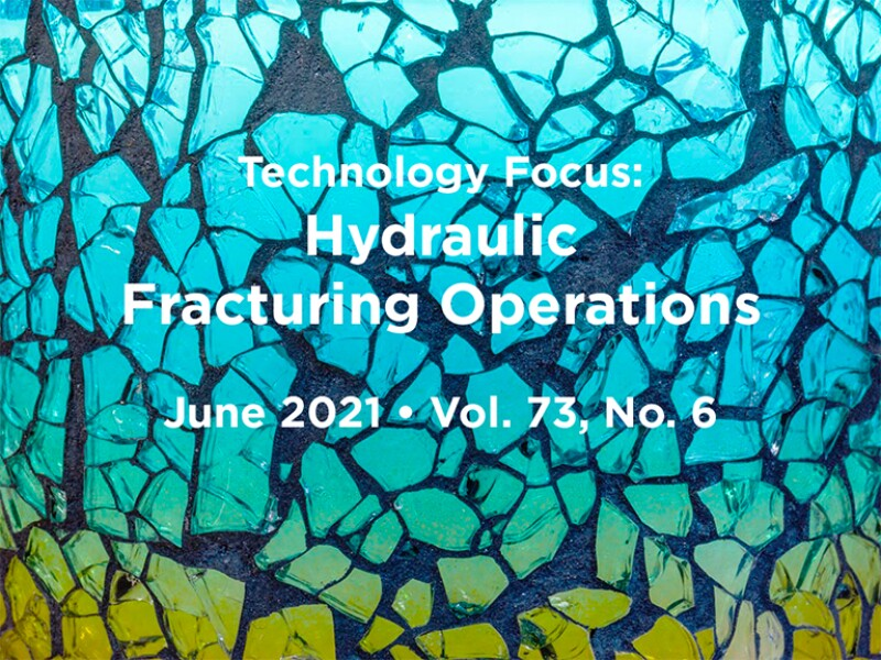 Hydraulic Fracturing Operations Intro abstract