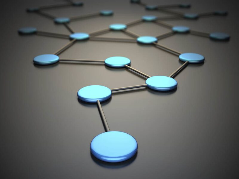 Abstract concept of a network