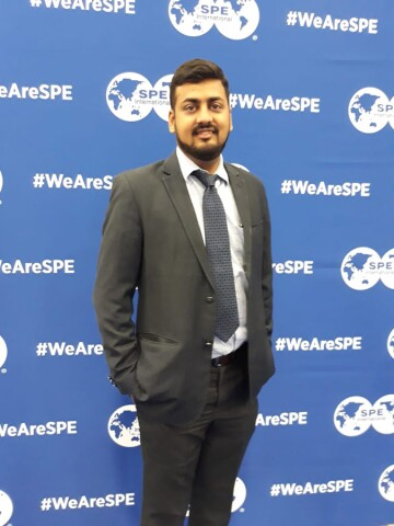 With his continuous commitment to SPE in Indian sections, Aditya Mukerjee energized young professional engagement by organizing interactive online events during the pandemic.