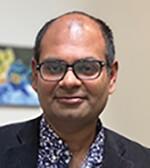 Ashwin Venkatraman photo