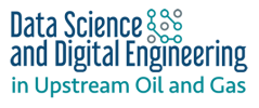 Logo for Data Science and Digital Engineering magazine