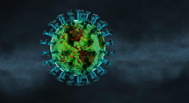 Coronavirus Global Pandemic
