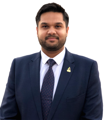 A certified project manager, Siddharth Jain leverages his exposure to upstream projects across the value chain to lead innovative projects in integrated reservoir management and upstream digital transformation at his company.