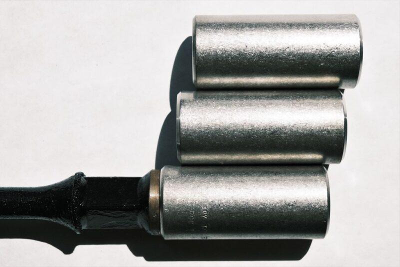 Rod couplings coated with Modumetal nanolaminate technology