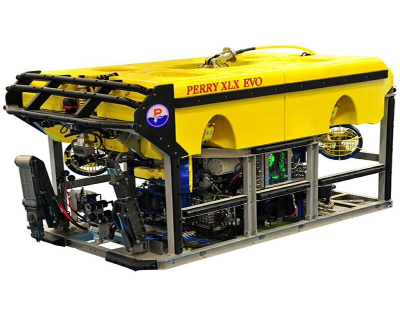 Perry remotely operated vehicle
