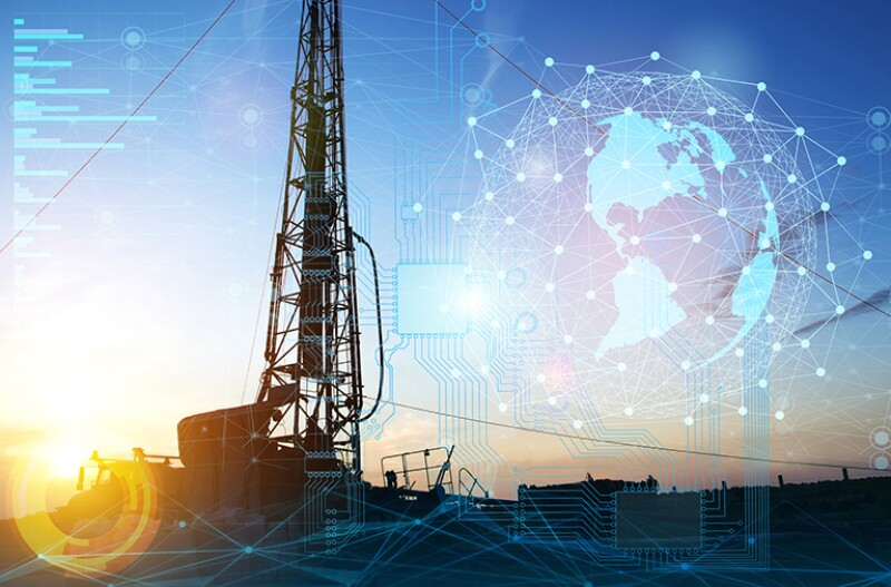 Data are the most powerful driver of sustainability in the energy industry. Without data, sustainability is just another buzzword.