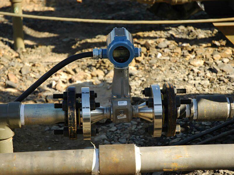 flow measurement equipment