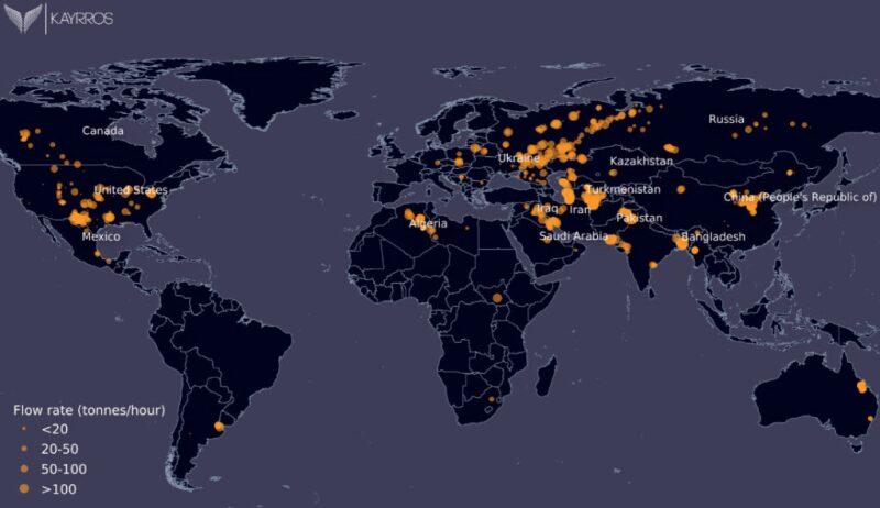 dsde-2020-10-satellite-global-methane-leak-hotspots-kayrros.jpg