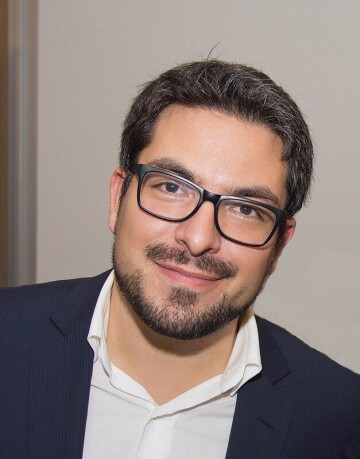 A young professional who's active in SPE, Rodrigo Rueda Terrazas works to expand the reach of SPE young member programs regionally and internationally.