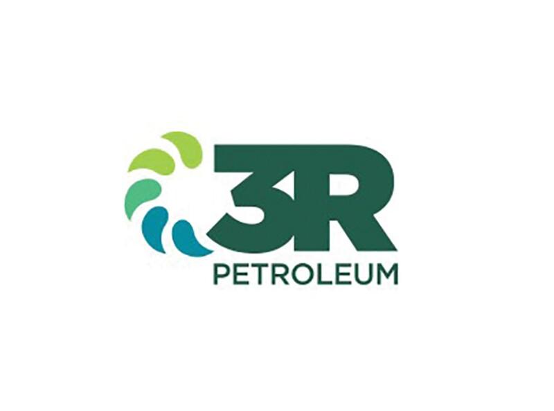 3R Petroleum logo