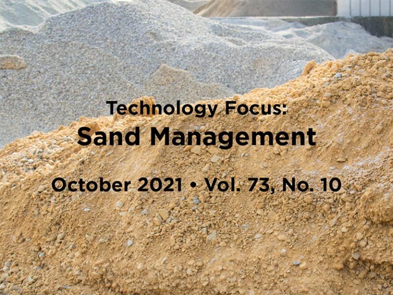 Sand Management Intro