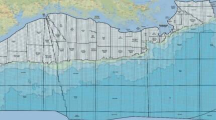 BOEM Map