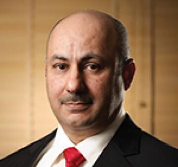 Hisham Zubari