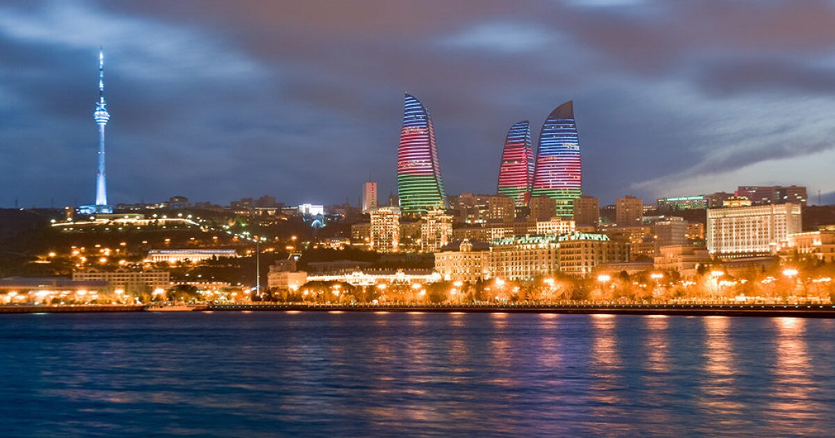 A Guide To Baku Azerbaijan Oldest Oil Producing Region In The World