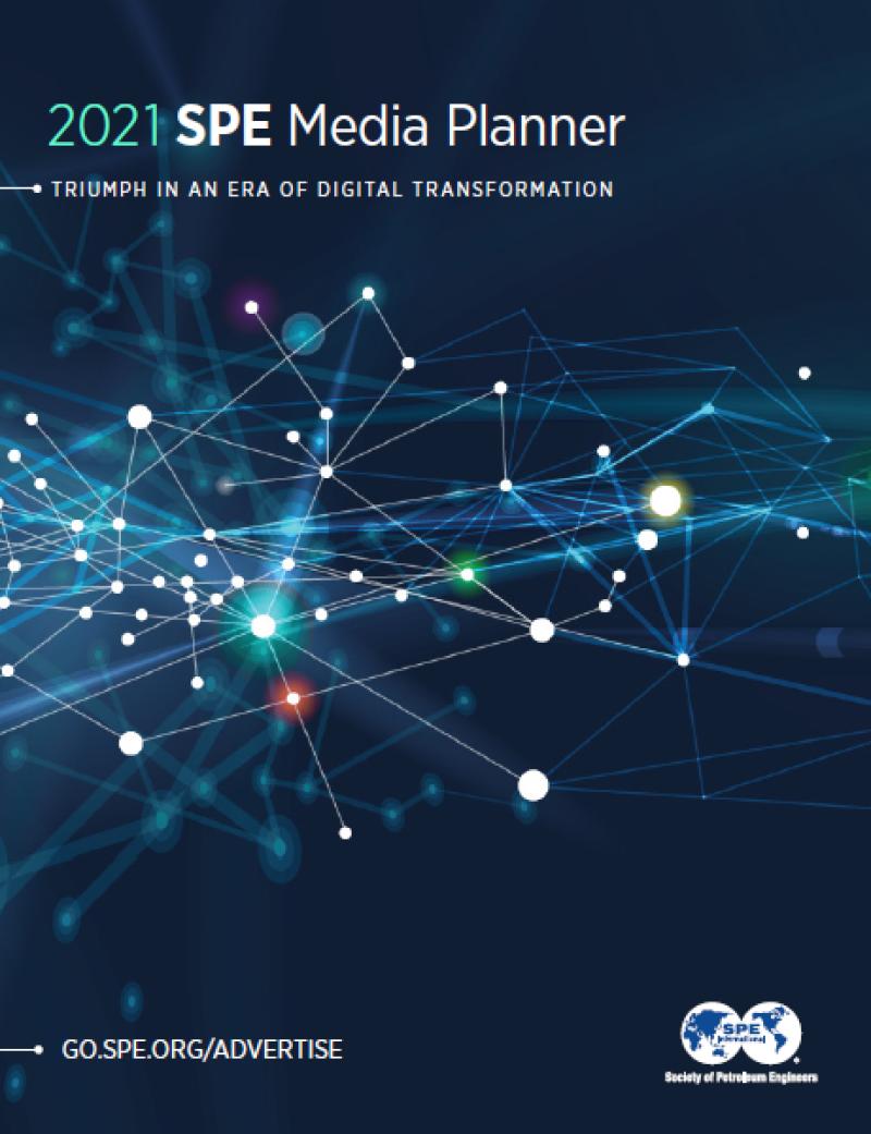 2021 Media Planner Cover