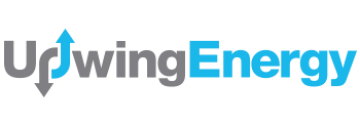 Upwing Energy logo
