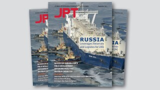 September 2021 JPT Covers triptych