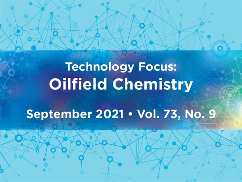 Oilfield Chemistry intro image