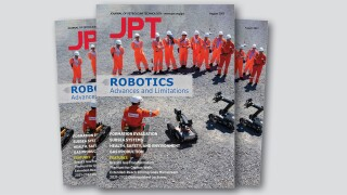 August 2021 JPT cover triptych