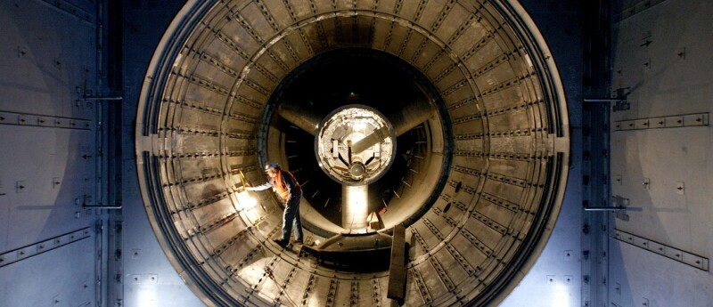PG&E Natural Gas Colusa Generating Station, a 660-megawatt power plant emit 35 percent less carbon dioxide than older plants.