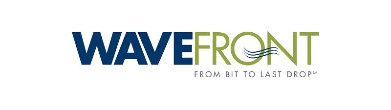 Logo for Wavefront Technology Solutions