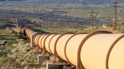Valley Pipeline