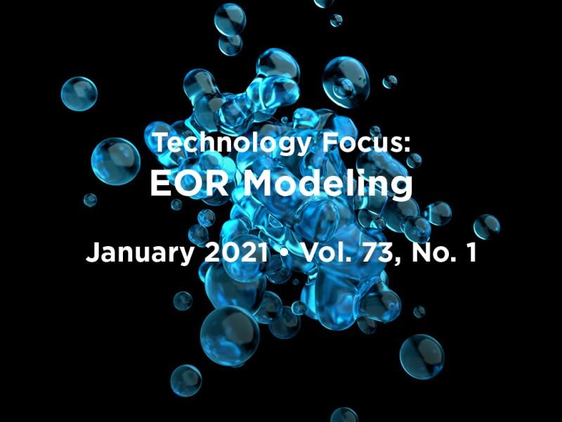 EOR Modeling Lead
