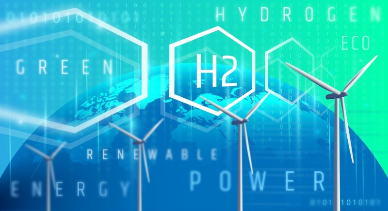 Green hydrogen: an alternative that reduces emissions and cares for our planet.