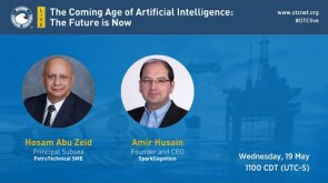 OTC Live - The Coming Age of Artificial Intelligence: The Future is Now