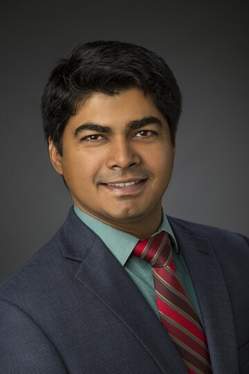 Siddharth Misra's work on data-driven workflows for subsurface characterization and engineering positively impacts technology and research frontiers in petroleum engineering and geosciences.