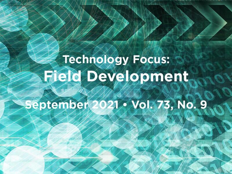 Field Development Intro image