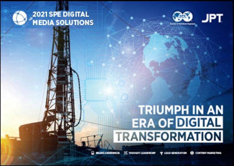 Triumph in an Era of Digital Transformation