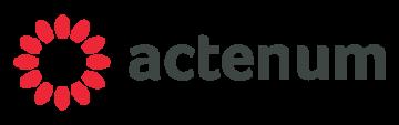 Actenum logo