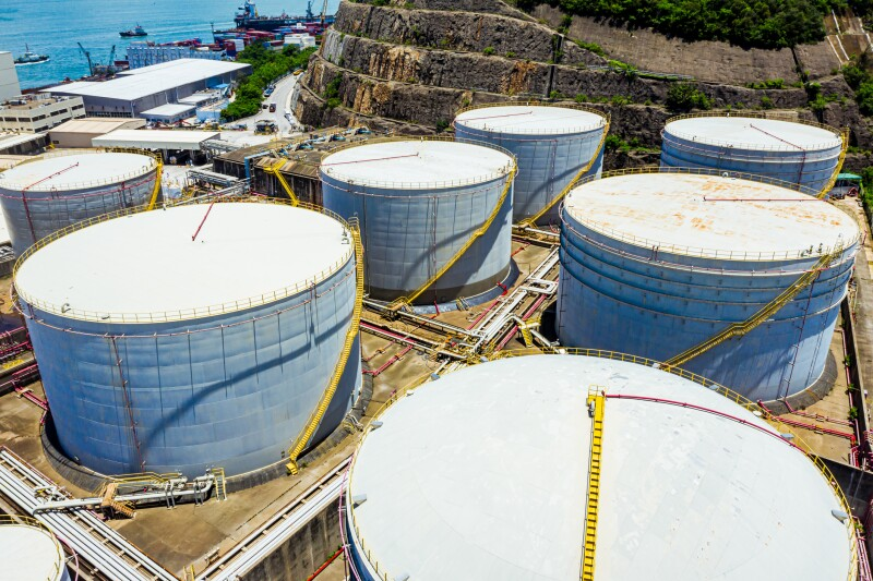 API's Aboveground Storage Tank Inspector certification program was among those accredited by ANSI.