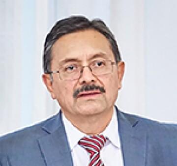 Rodolfo Camacho