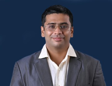 A dynamic young professional with multidimensional networks, Nikhil Kulkarni works to create a positive impact and change in other people's life.
