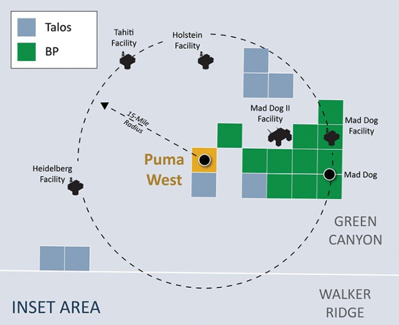 Tallus Energy Puma West