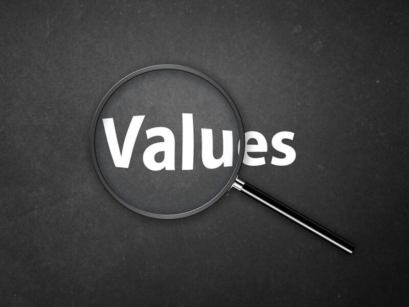 Value-Focused Thinking