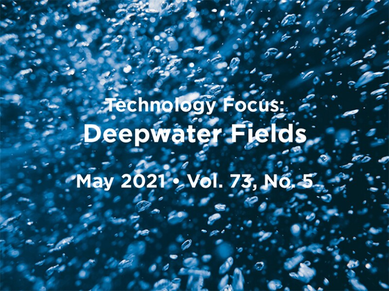 Introduction abstract to Deepwater Fields