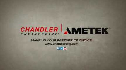 Chandler Engineering offers Friction Flow Loop and Mechanical Gel Strength Analyzers.