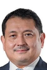 Mohamed Firouz Asnan