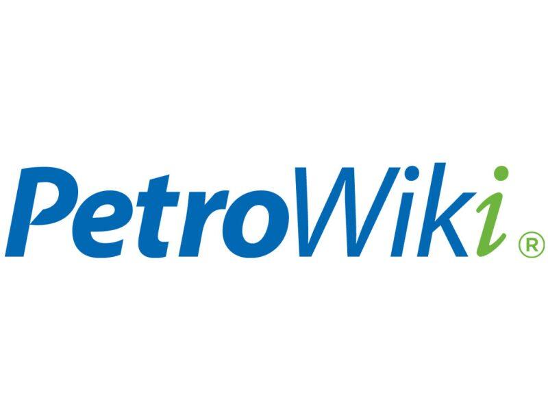 PetroWiki logo